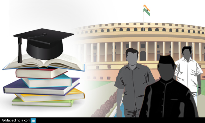 Indian Politicians with Best Educational Qualifications