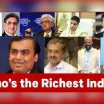 India's 10 Richest Billionaires 2021 – Forbes